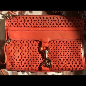 Rebecca Minkoff Coral Cross Body Bag